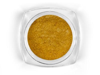 Mosaic pigments/Gaišais zelts