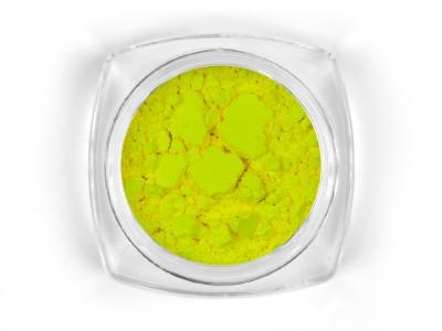 Mosaic pigments/Dzeltens neons