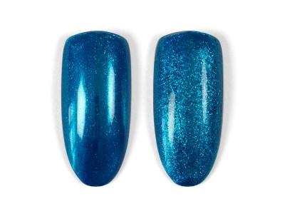 Cobalt blue chrome