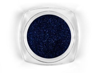 Navy blue chrome