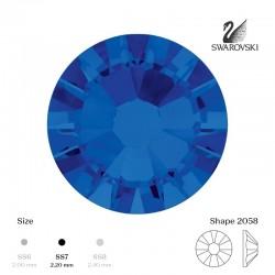Meridian blue SS7 100pcs