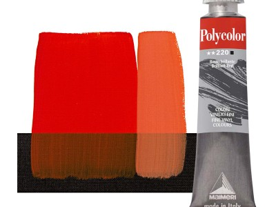 Polycolor 220 Brilliant red 20ml