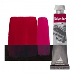 Polycolor 256 Red magenta 20ml