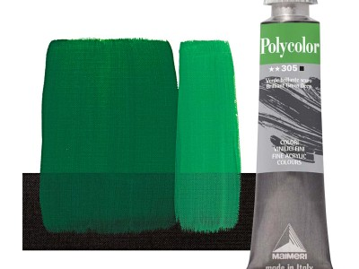 Polycolor 305 Dark green 20ml