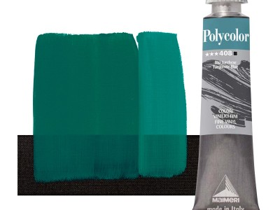 Polycolor 408 Turquoise 20ml