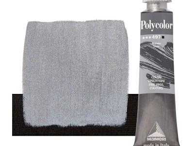 Polycolor 497 Steel grey 20ml