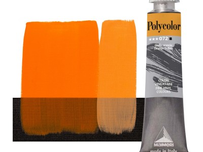 Polycolor 72 Yellow-orange 20ml