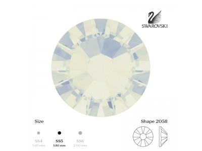 White opal SS5 100pcs