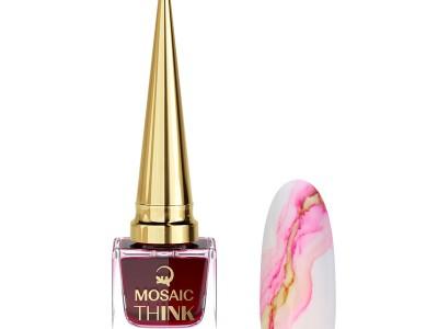 Mosaic think Pink/10ml
