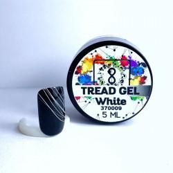 Tread gel white 5ml