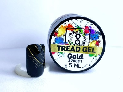 Tread gel gold 5ml