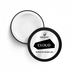 Mosaic Cloud būvējošais gēls 15 ml