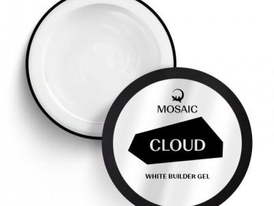 Mosaic NS/Cloud white builder gel/50ml